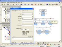 Reliability Analysis Fault Tree Screen Shot